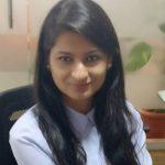 Priyanka Prajapati | Investment Banker